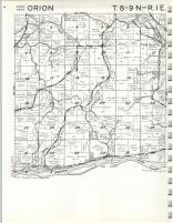 Map Image 003, Richland County 1972